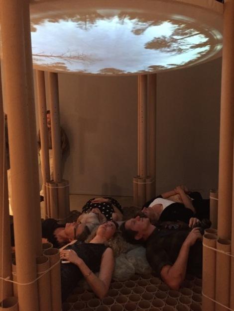 P2C at AZ Biennial