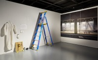 Performing Spatial Labour: Installation View, States of Exception