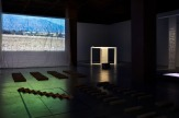 Performing Spatial Labour: Installation View, Intern[ed]